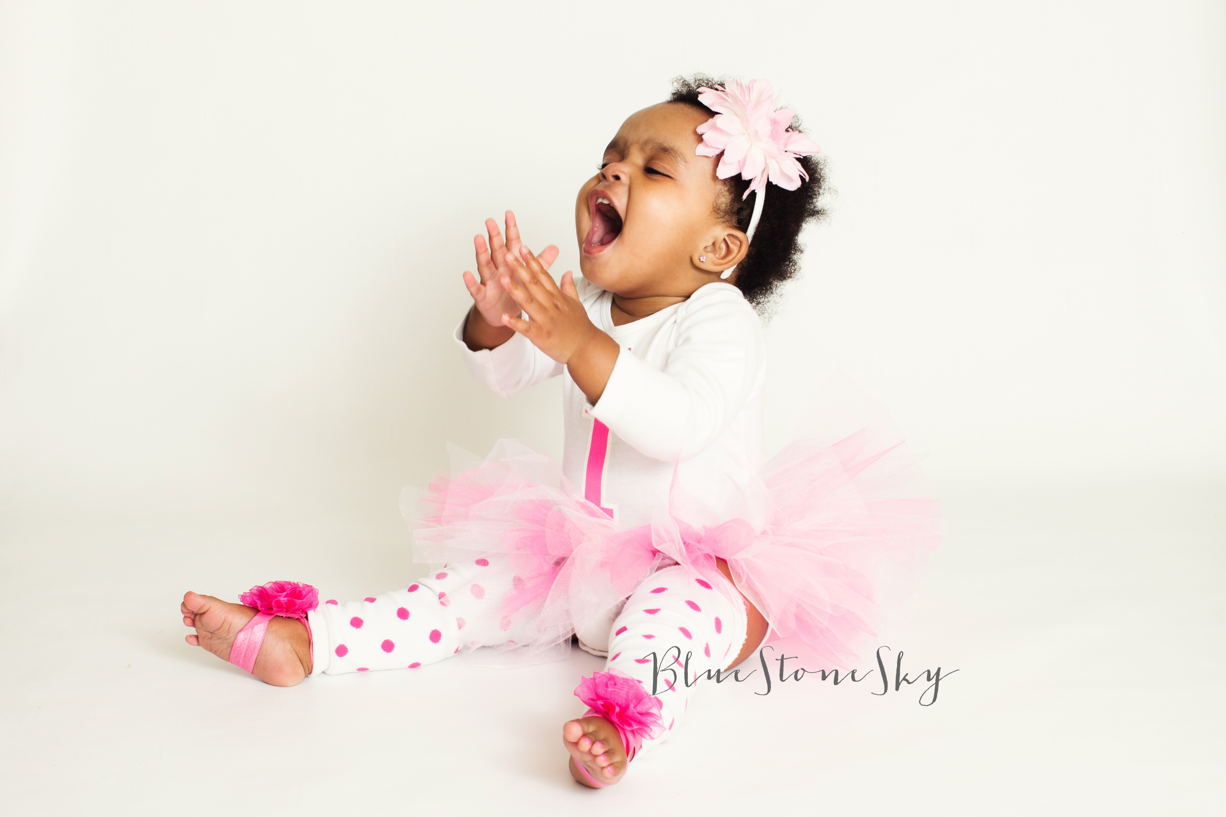 Pretty in Pink - BlueStoneSky Photography